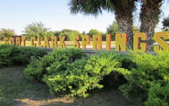 Fort Clark Springs